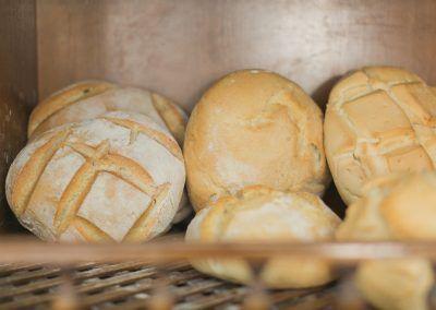 Panadería La Gracia de Dios